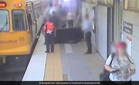 train couch commuters caught taking fridge couch on local train