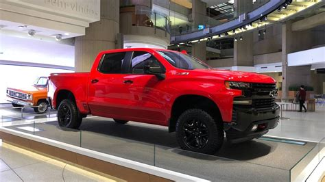 2019 Chevrolet Silverado by 2019 Chevy Silverado 3 0l Diesel Updated V8s And 450