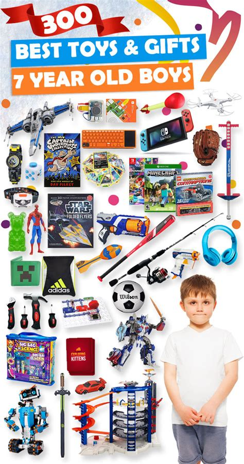 christmas gifts for 7 year old boys best toys and gifts for 7 year boys 2018 buzz