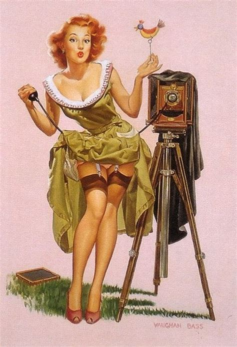 best pin up the best pin up paintings