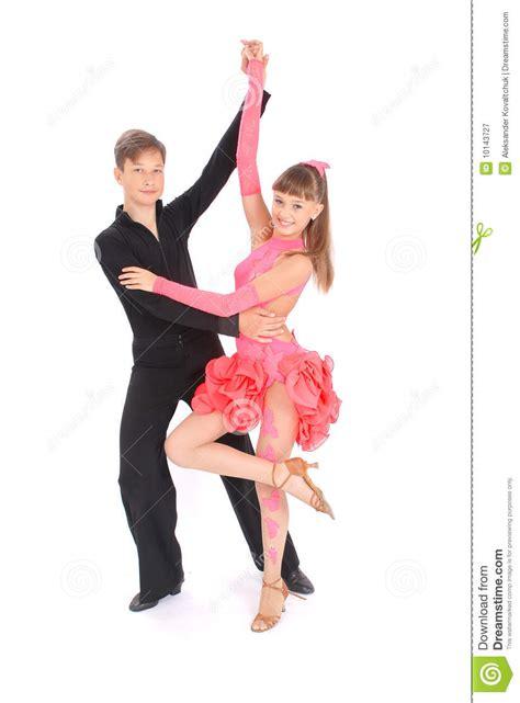 dance girl dance boy and girl dancing ballroom dance stock image image