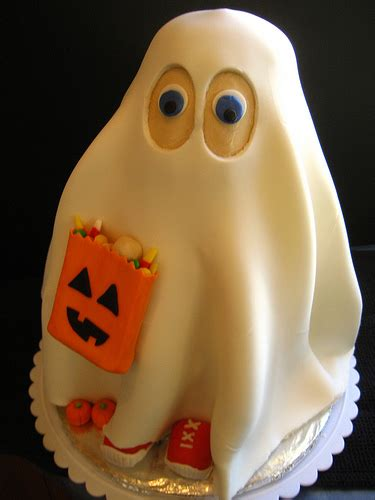 ghost cake flickr photo sharing
