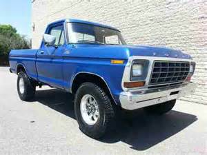 1979 Ford F150 4x4 Bed For Sale Buy Used 1979 Ford F150 4x4 Bed Rebuilt 351 V8 Less
