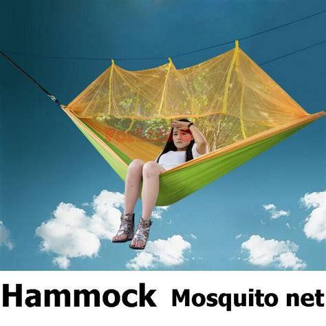Buy Hammock In Store New Fashion Cing Hammock With Mosquito Net Hammock