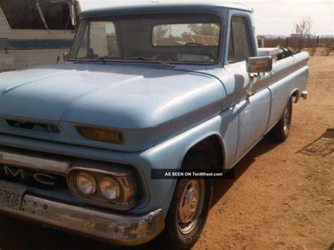 1964 gmc truck 1964 gmc truck