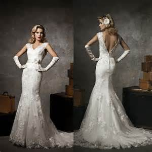 Cheap lace silver wedding dress with straps photo is via kaylee s