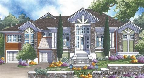 whitney design home essentials house plan mount whitney sater design collection
