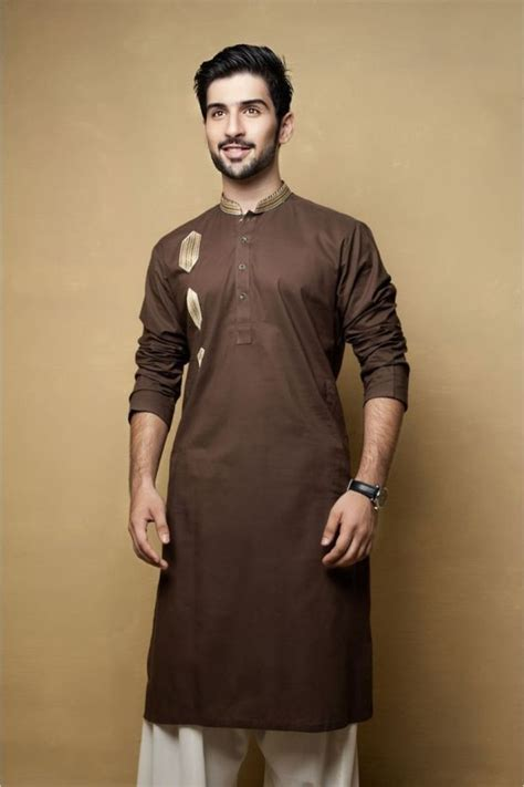 Men's Shalwar Kameez/Kurta New Wedding Designs 2019