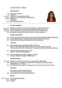 Modelo Curriculum Europeo Para Completar Curriculum Para Completar Modelo De Curriculum Vitae Para Completar Basico Modelos 10 Modelos
