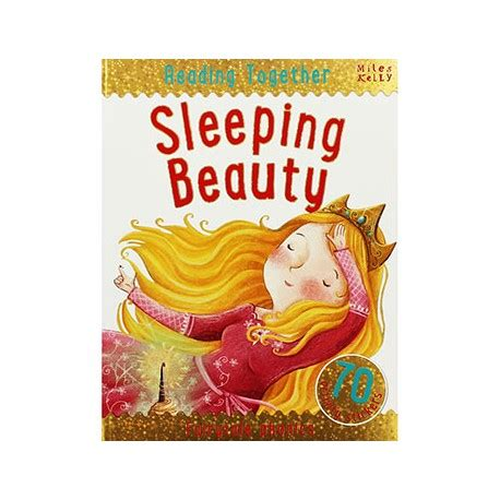 sleeping beauty fairytale phonics english wooks