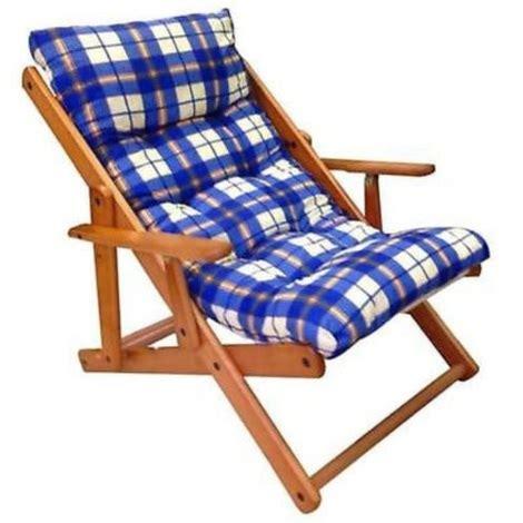 sedia sdraio in legno poltrona relax sedia sdraio harmony in legno reclinabile