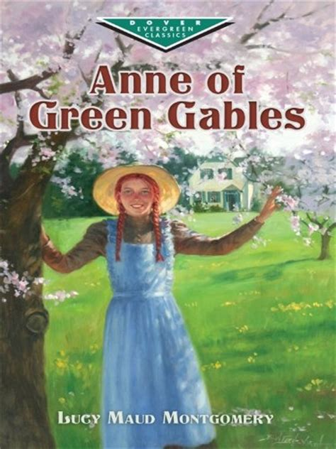 of green gables black white classics books kindofbook uk of green gables dover children s