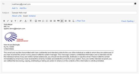 gmail signature template how do i sync my email signature with gmail