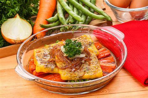 steam omelet resep  dapur kobe