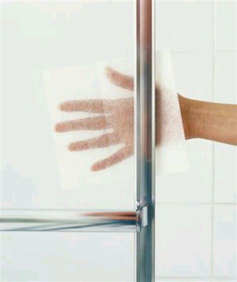 Shower Glass Doors Cleaning Pin By Romero On Clean It Up Pinterest