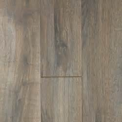 Gray Wood Laminate Flooring Harbourfront Collection Chicago Grey