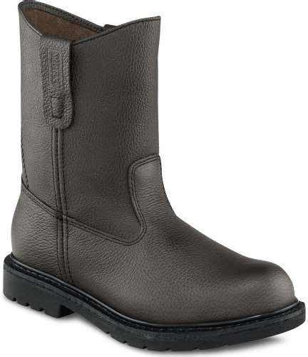 Sepatu Safety Worx worx by wing 8298 www esemessafety