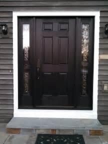 Therma Tru Exterior Doors Fiberglass Therma Tru Entry Door Someday