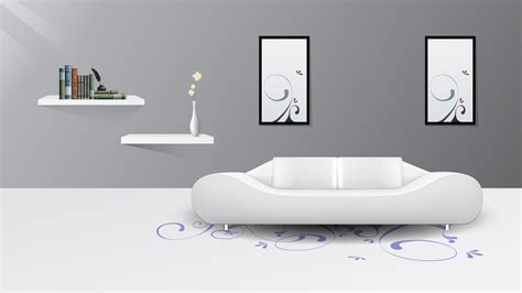home interior design wallpapers free download 精美简约xp居家电脑桌面壁纸 主题酷魅