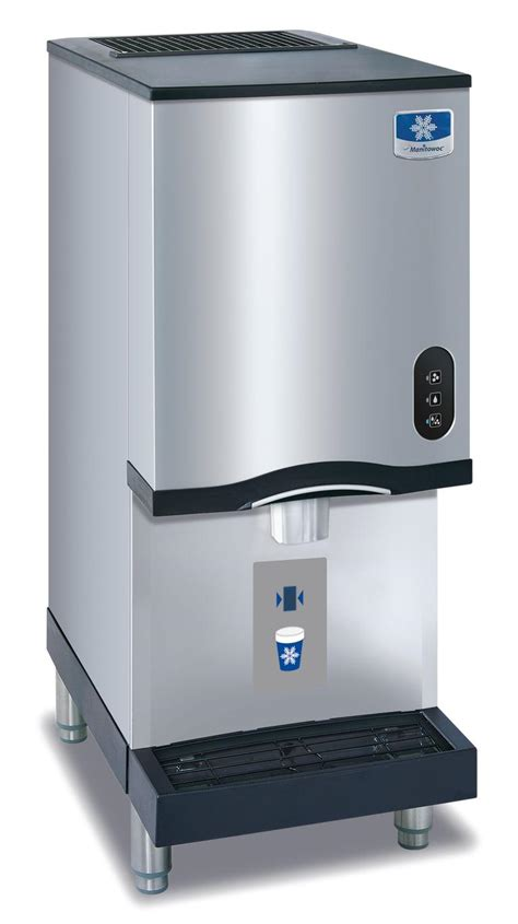 Water Dispenser Quezon City manitowoc rns 20at 261lb maker water dispenser touchless 20lb bin capacity