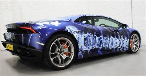 Where To Vinyl Wrap Cars - car wraps and graphics at the vehicle wrapping centre