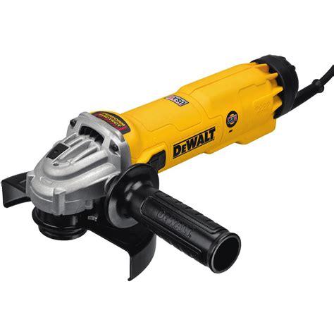 dewalt corded angle grinder price compare corded dewalt