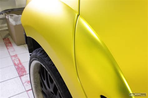 chrome yellow matte chrome yellow bmw x6m from re styling autoevolution