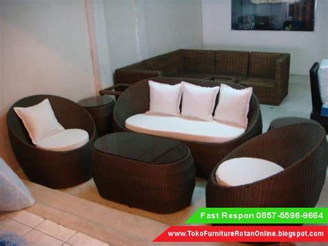 Jual Sofa Medan jual furniture rotan sintetis pabrik sofa mebel kursi