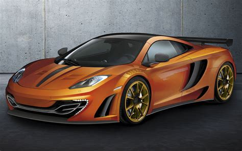 mansory mclaren mansory s mac mclaren mp4 12c tricked out by swiss tuner
