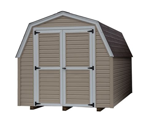 Mast Sheds by Mast Mini Barns Amish Built Storage Sheds Barns