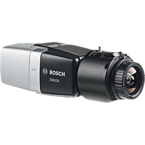 Starlight Mp   bosch nbn 80052 ba dinion ip starlight 8000 5mp box nbn