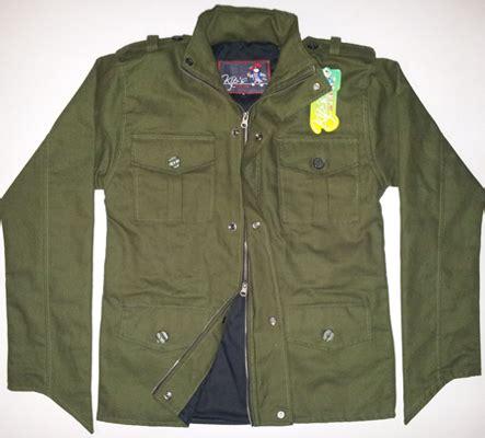 Jaket Semi Kulit Berkualitas Tinggi Menerima Preorder jaket cotton diesel jontyr jaket jcd400 kip s style