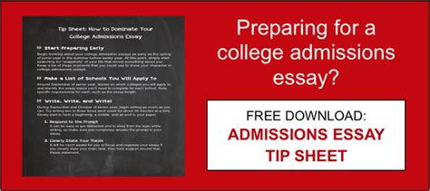 College Application Essay Tutor resources parent student test prep college admissions information
