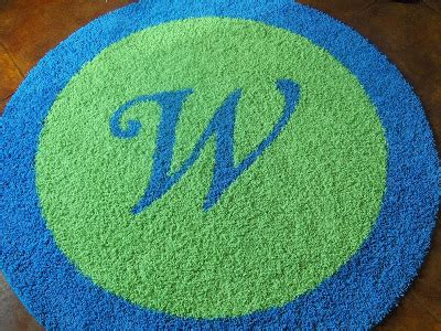 monogram rugs baby nursery our creative adorable nursery for baby winston