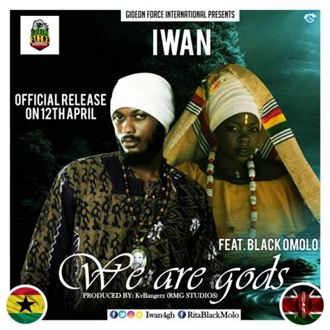 download mp3 geisha ft iwan download mp3 iwan we are gods ft black omolo prod by