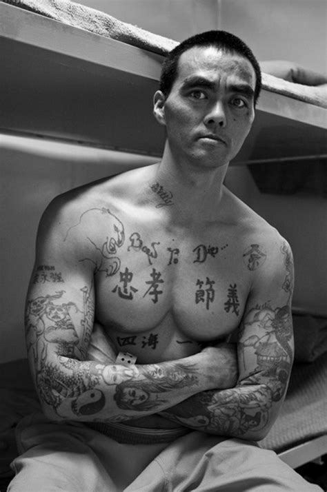 70 tough prison tattoo designs amp meanings 2018 ideas