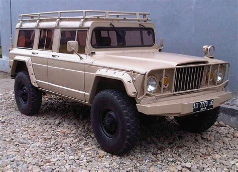 jeep grand wagoneer custom m715 grand wagoneer custom jeeps pinterest