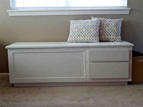 furniture bench storage white wooden storage bench home furniture design