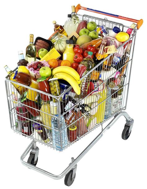pantry staples weekly grocery shop healthy laps