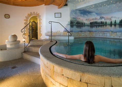 hotel con vasca idromassaggio in trentino in vacanza in trentino alto adige con i bambini gli hotel