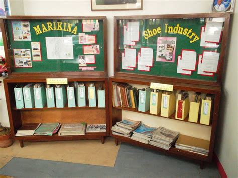 periodical section in the library definition special collection periodical recreational section