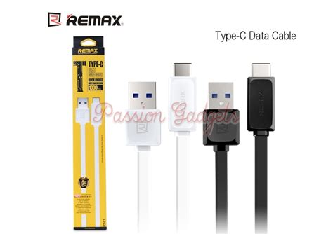 Usb Remax 1m remax fast charge type c cable