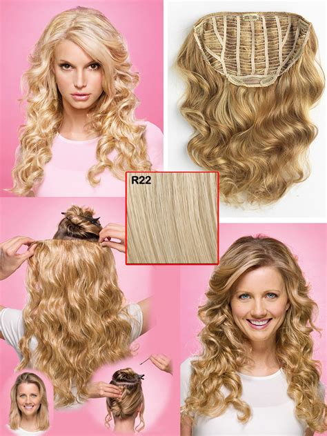 pictures of using jessica simpsons hair extensions on short hair wigavenue com welcomes new hairdo by jessica simpson and
