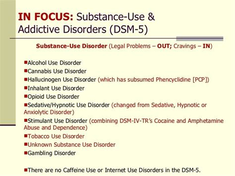 Web Md Detox Alochol Use Disorder by 17 Best Images About Dsm 5 On Borderline