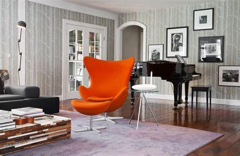 american european fusion interior design interiorzine