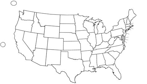 usa map outline with states southeast us map blank printable united states maps