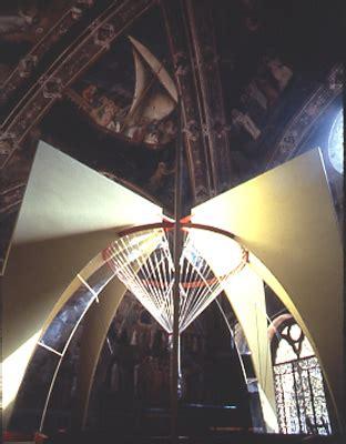 cupola di rotazione brunelleschi anticlassico sartogo architetti associati