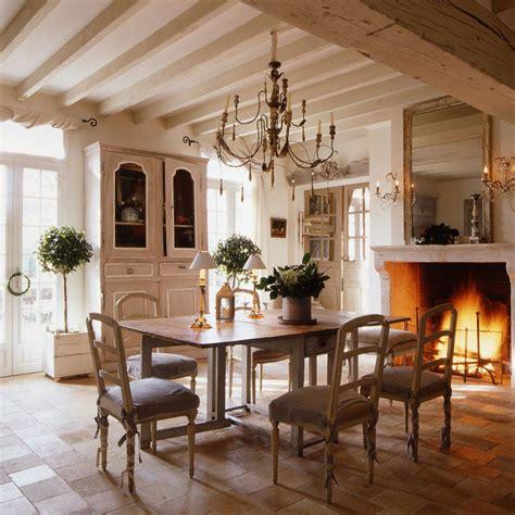 decoration salle salon maison d 233 coration maison de cagne un m 233 lange de styles chic