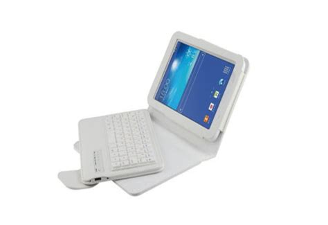 Samsung Galaxy Tab 3 Lite T110 7 Inch Wifi bluetooth keyboard cover for samsung galaxy tab 3 7
