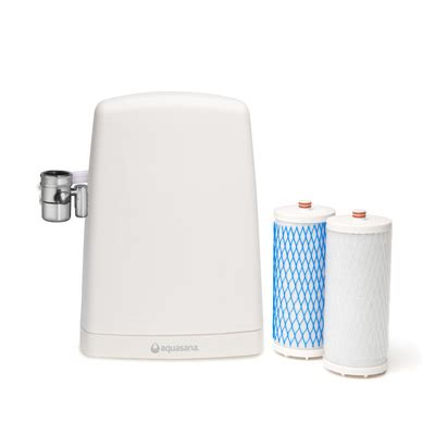 Clean And Countertop Water Filter Review by Aquasana Water Filters Review Best Ro Water Filter For Home